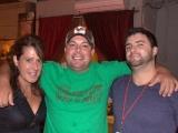 Debbie, McShane and D-Rock @ Transit