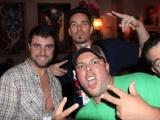 Patrick, D-Rock and McShane